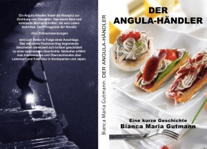 Bookcover »Der Angula-Händler«